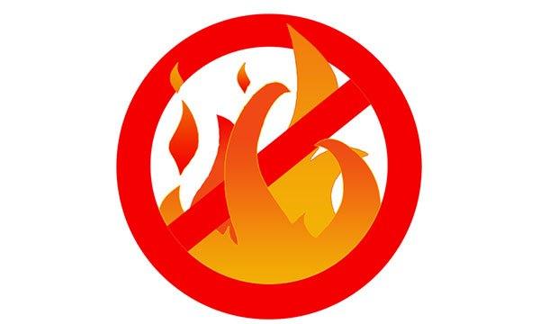 Prote o passiva contra inc ndio x prote o ativa contra for Pinturas proteccion contra incendios