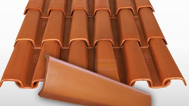 telha-ceramica-colonial-barro-vermelha-americana-romana-pedreirao-telhado