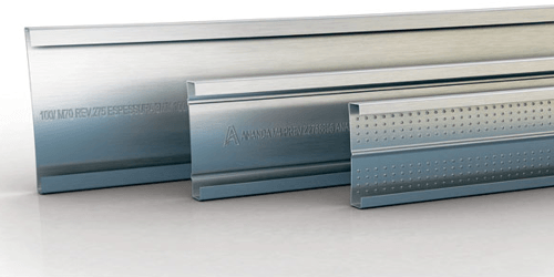 Steel FramePerfil Leve