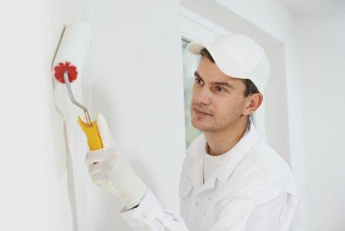 pintura parede interna tinta casa reforma pedreiro pedreirao