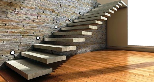 30 Incríveis Modelos De Escadas Para Inspirar Seu Projeto Pedreirão